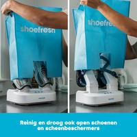 Shoefresh Shoefresh sacchetto per scarpe (TEST PRODUCT)