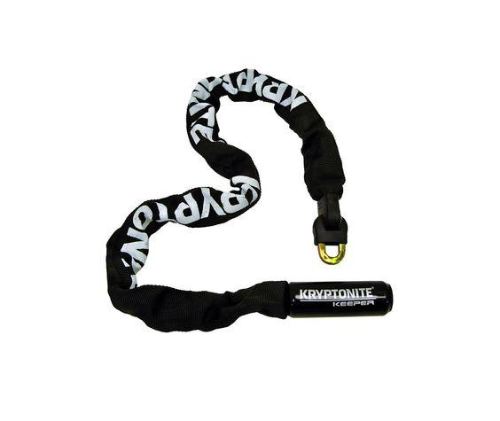 Kryptonite Kryptonite Keeper Chain Lock, 85cm