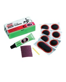 Rema Tip Top TT02 Touring Puncture Repair Kit