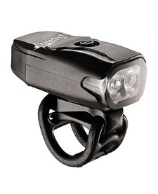 Lezyne KTV Drive Front Light, Black 200 Lumens