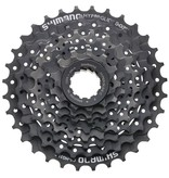 Shimano Acera Shimano HG31 8 Speed Cassette, 11-34t