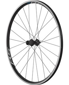 Shimano WH-RS100 Clincher Rear Wheel, 130 mm Q/R Axle