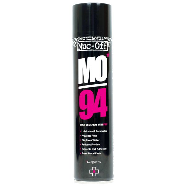 Muc-Off Muc-Off  MO-94 Spray Lube 400ml