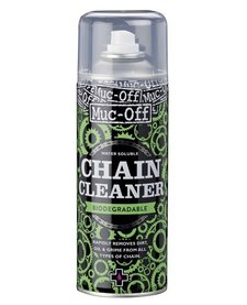 Muc-Off Chain Cleaner Spray 400ml