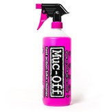 Muc-Off Muc-Off Nano Tech Bike Cleaner With Trigger 1 Ltr