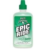 White Lightning White Lightning Epic Ride 120ml