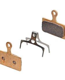 35Bikes Shimano M985/M785/M615/M666 Sintered Brake Pads