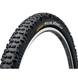 "Continental Continental Trail King 27.5 x 2.4"" ProTection, Black Chili"