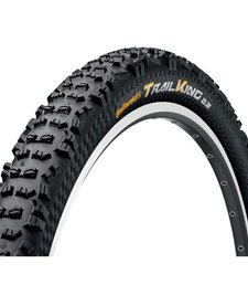 "Continental Trail King 27.5 x 2.4"" ProTection, Black Chili"