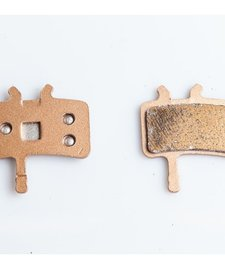 35Bikes Avid Juicy/BB7 Disc Brake Pads, Sintered