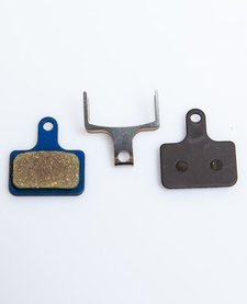 35Bikes Shimano Ultegra Disc Brake Pads, Organic
