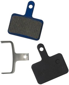 35Bikes Shimano Deore M515 / M475 / C501 / C601 / M525 Brake Pads, Organic