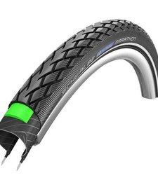 """Schwalbe Marathon Tyre  27"""" x 1.1/4"""""""