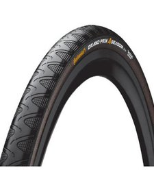 Continental Grand Prix 4 Season Folding Tyre 700c