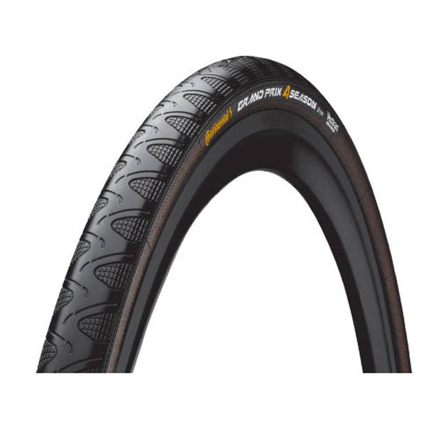 Continental Continental Grand Prix 4 Season Folding Tyre 700c