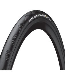 Continental Grand Prix 4000S II Folding Tyre 700c