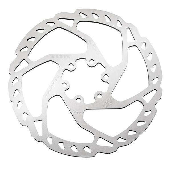 Shimano Shimano SMRT66 6 Bolt Disc Rotor