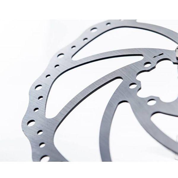 35 Bikes 35 Bikes Disc Rotor Classic Wave 6 Bolt