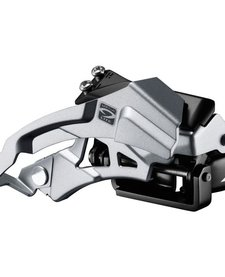 Shimano Acera M3000 Triple Front Derailleur, Top Swing