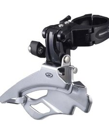 Shimano Deore FD-M591 9 Speed Front Derailleur