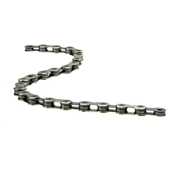 SRAM Chain SRAM PC 1130 11 Speed Chain Silver 114 Link with PowerLock