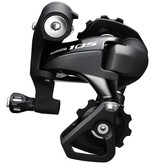 Shimano 105 Shimano 105 5800 11 Speed Rear Mech, Black