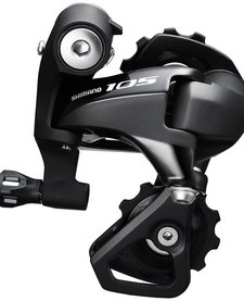 Shimano 105 5800 11 Speed Rear Mech, Black