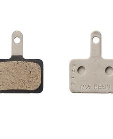 Shimano M515 / M475 / C501 / C601 / M525 Brake Pads, Organic