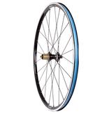 Halo Halo White Line 700c Road Race Rear Wheel, 11sp HG, 24H, Rim Brake
