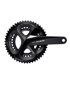 Shimano FC-R7000 105 Double Chainset, 50/34T, 170mm