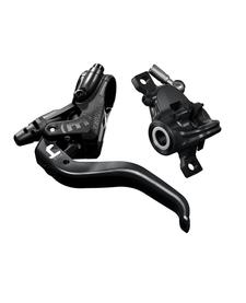 Magura MT4 Brake System, Aluminum Lever