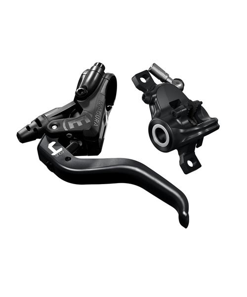 Magura Magura MT4 Brake System, Aluminum Lever