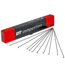 DT Swiss Competition Spoke (1.8/2.0) - Black