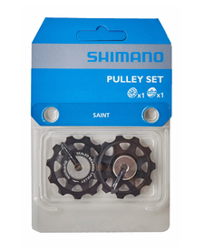 Shimano RD-M820 Saint Guide and Tension Pulley Set