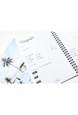 Zoedt Vakantiedagboek voor alle mooie vakantieherinneringen