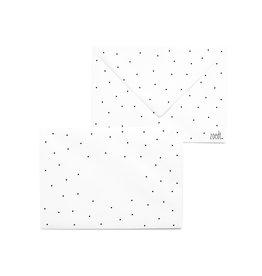 Zoedt Envelop stippen patroon