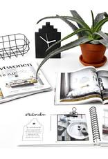 Zoedt Interieur styling - invulboek - LICHT BESCHADIGD