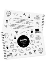 Zoedt Basisschool invulboekje | A5 formaat