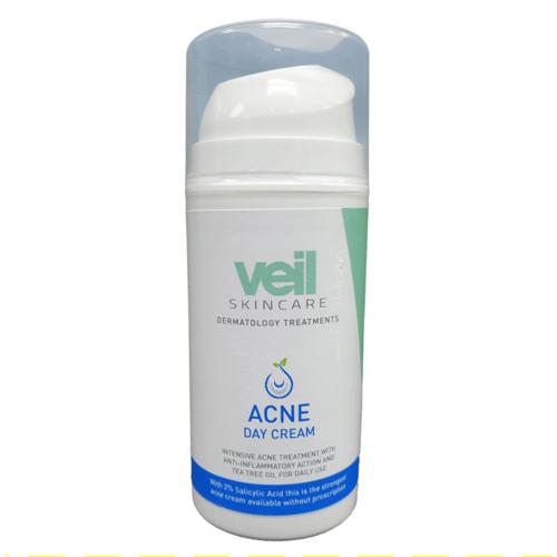 Akne Cream 24h