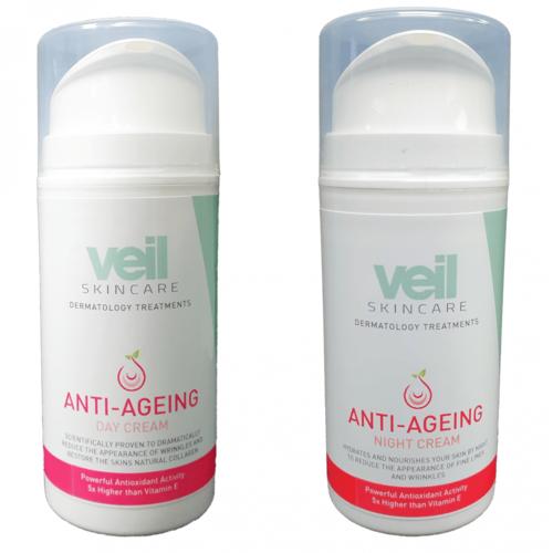 Anti Aging Cream 24h