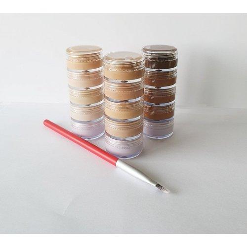 Veil Farbversuchs-Set - Copy