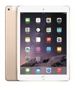 Apple iPad Air 2 Goud 128gb 4G