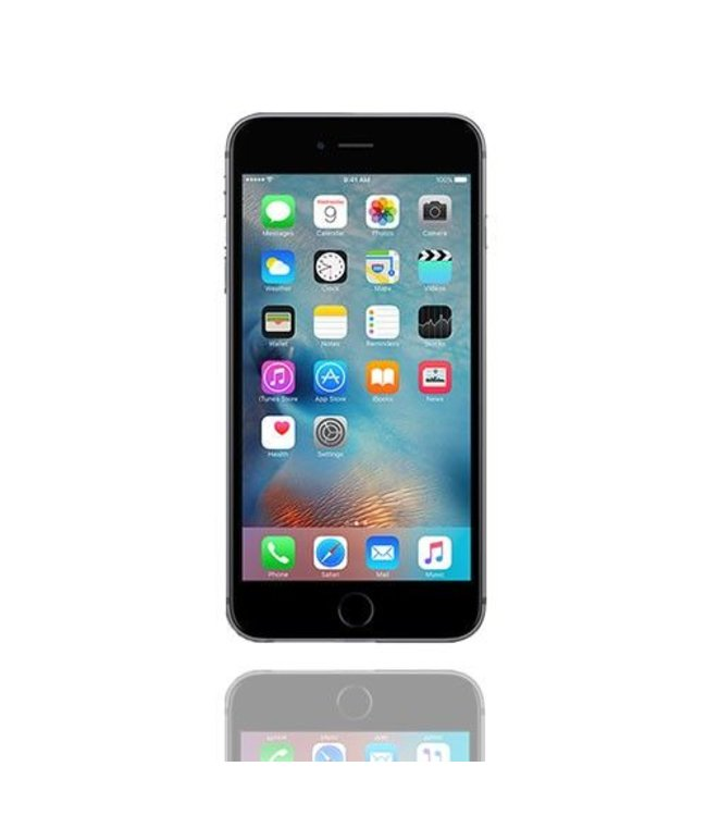 Apple iPhone 6s Spacegrijs 64GB