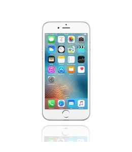 Apple iPhone 6s Plus Zilver 64GB