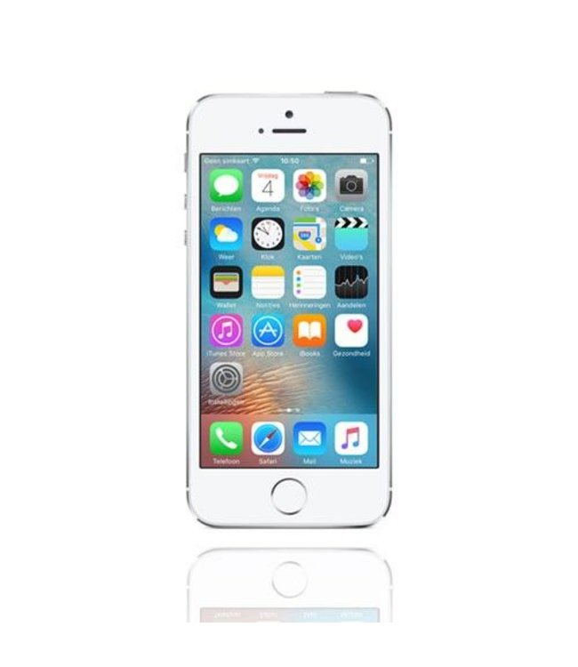 Apple iPhone SE Zilver 16gb