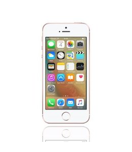 Apple iPhone SE Roségoud 16gb