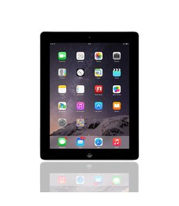 Apple iPad Air 2 Zwart 64gb 4G