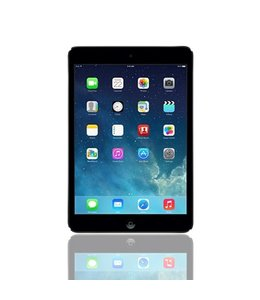 Apple iPad Air 1 Zwart 16GB Wifi