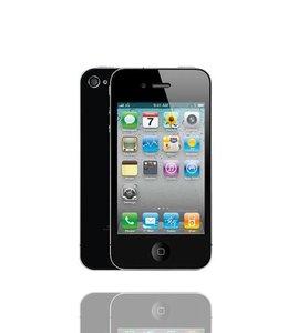 Apple iPhone 4s Zwart 8GB