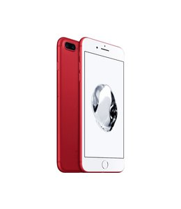 Apple iPhone 7 Plus Rood 128GB